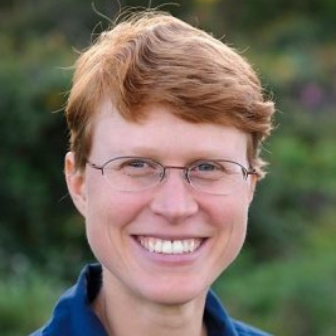 Dr. Julie Dawson