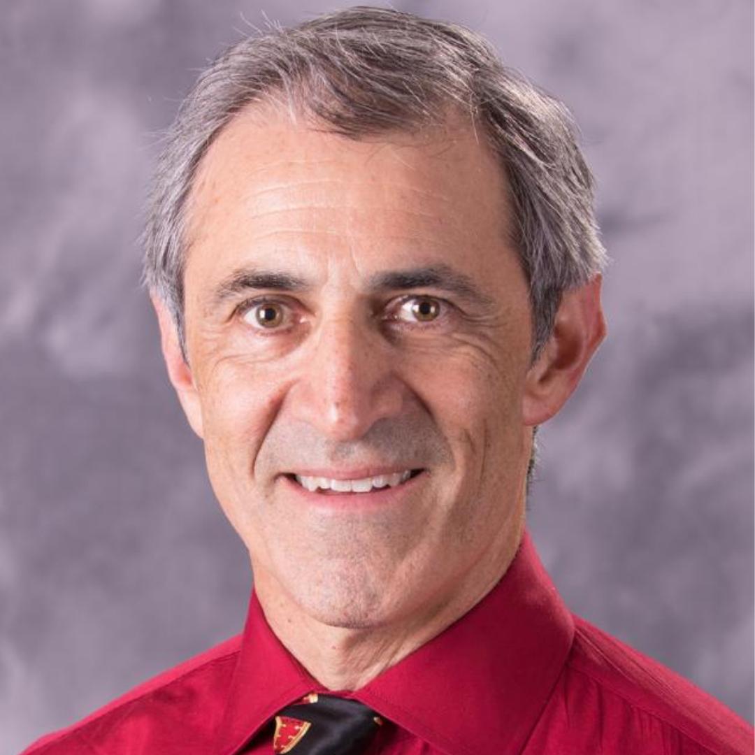 Dr. Brad Barham