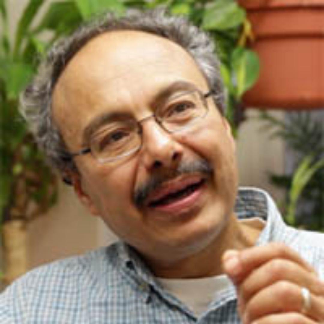 Dr. Alfonso Morales