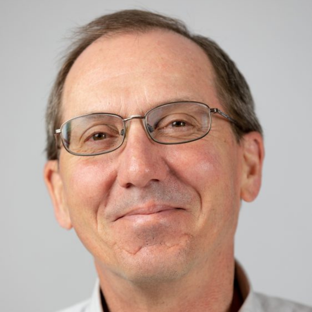 Dr. Stephen Ventura